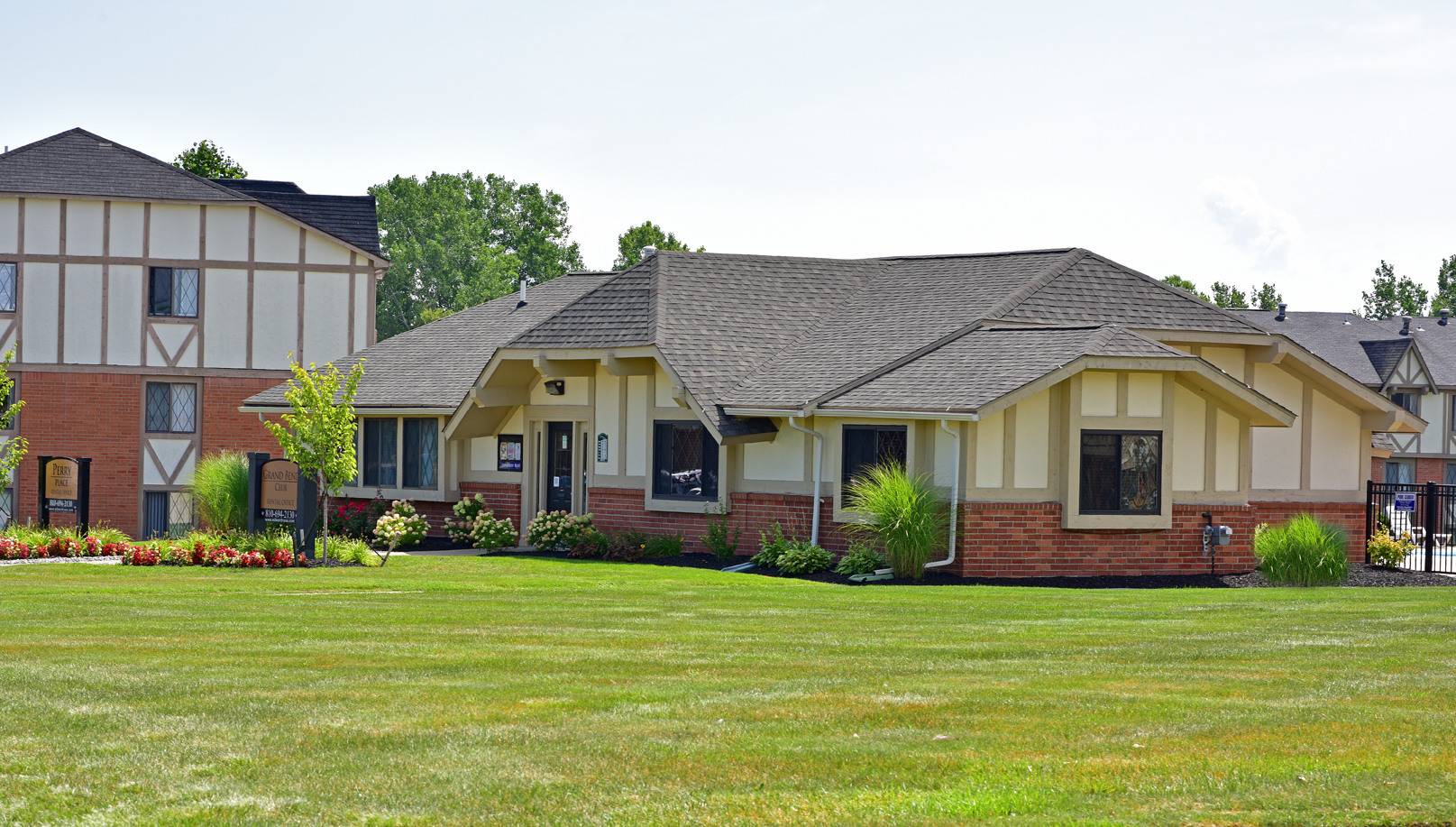 Please stop in!  We would love to show you your new home!