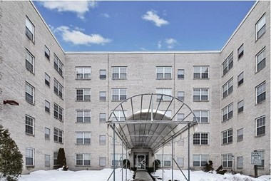 394 S. Harrison Street 1-2 Beds Apartment for Rent Photo Gallery 1