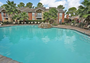 8440 Easton Commons 1-2 Beds Apartment for Rent Photo Gallery 1