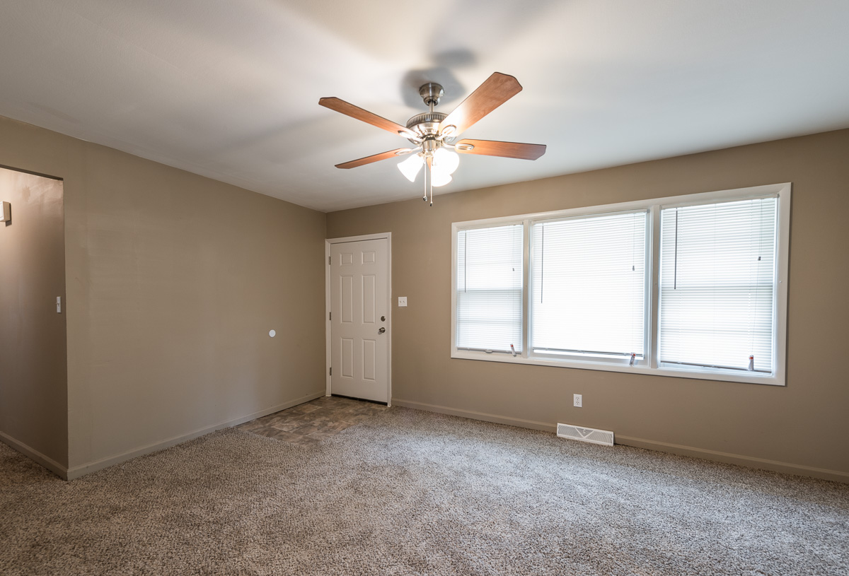 $875 3 bedroom Apartment in South Kansas City