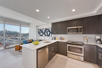 1263 First Street SE Studio-2 Beds Apartment for Rent Photo Gallery 1