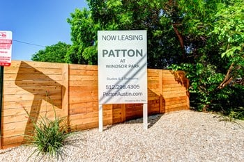 1708 Patton Lane Studio-1 Bed Apartment for Rent Photo Gallery 1