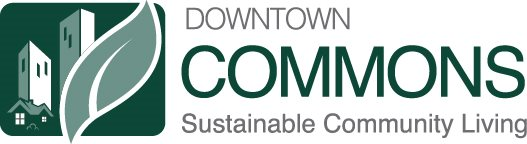 Downtown Commons Property Logo 1