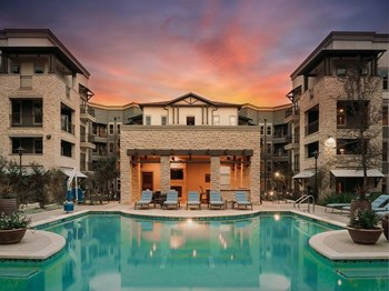 Stone Oak (TX) Apartments for Rent: from $750 – RENTCafé