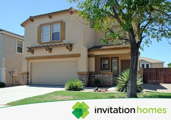 2838 S Vegas 3 Beds House for Rent Photo Gallery 1