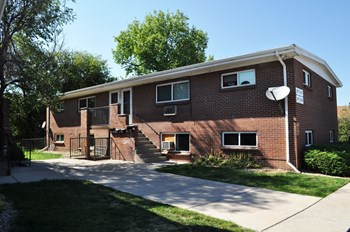 2561 Jellison 1-2 Beds Apartment for Rent Photo Gallery 1