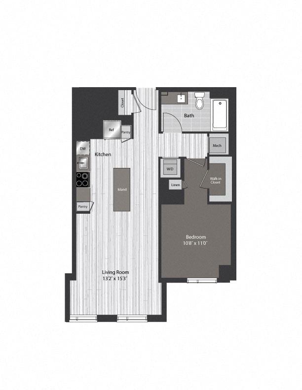 floor plan 1916