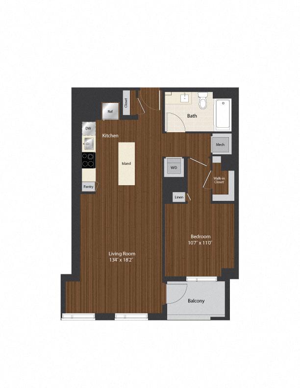 floor plan 2915