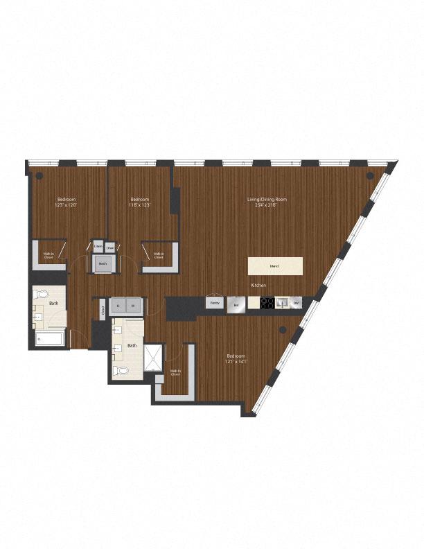 floor plan 2903