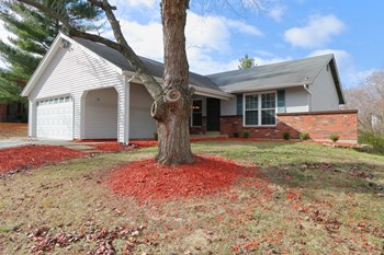 12673 Willow Trail Drive 3 Beds House for Rent Photo Gallery 1