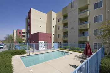 132 E. Pacific Avenue 1-2 Beds Apartment for Rent Photo Gallery 1