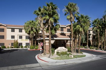 3201 S. Mojave Road 2 Beds Apartment for Rent Photo Gallery 1