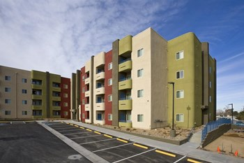 23 E. Texas Avenue 1-2 Beds Apartment for Rent Photo Gallery 1