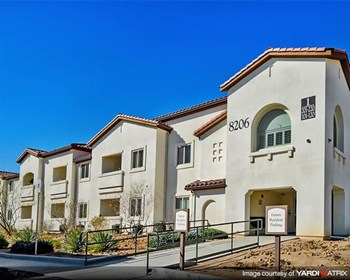 8206 Silver Sky Dr. Bldg. 3 Studio Apartment for Rent Photo Gallery 1