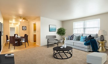 125 Roxboro Circle 2-3 Beds Apartment for Rent Photo Gallery 1