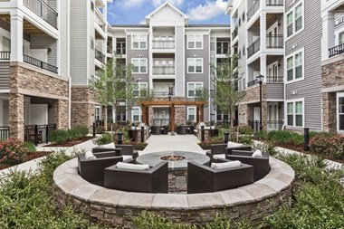 2300 Vantage Drive 1-3 Beds Apartment for Rent Photo Gallery 1