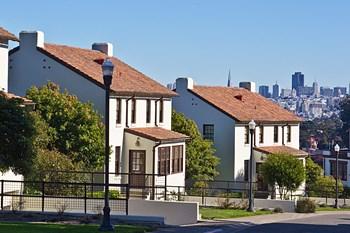 Presidio Residences 3 Beds Duplex/Triplex for Rent Photo Gallery 1