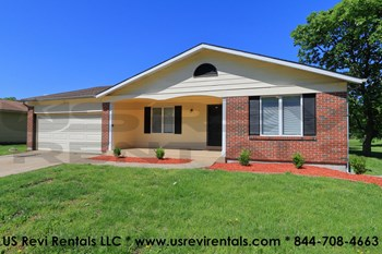 15527 Fox Plains Drive 3 Beds House for Rent Photo Gallery 1