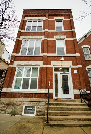 1641 W. 21st St. 1-3 Beds Apartment for Rent Photo Gallery 1