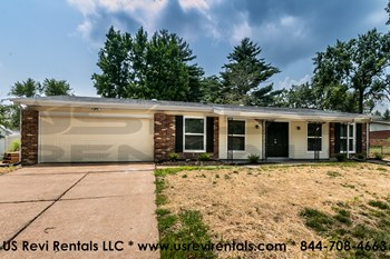 4940 Marchwood Drive 4 Beds House for Rent Photo Gallery 1