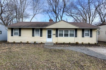 11345 Sycamore Terrace 4 Beds House for Rent Photo Gallery 1