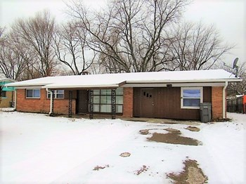 4130 N Riley Ave 4 Beds House for Rent Photo Gallery 1