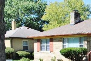 4150 Roselawn Dr Indianapolis IN 46226 3 Beds House for Rent Photo Gallery 1