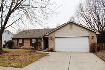 8312 Country Ridge Dr 3 Beds House for Rent Photo Gallery 1