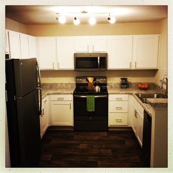 1350 Norwalk St 1-2 Beds Apartment for Rent Photo Gallery 1
