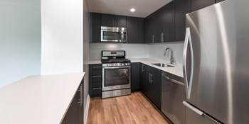 6129 Leesburg Pike Falls Church Studio-3 Beds Apartment for Rent Photo Gallery 1