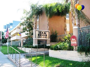 15454 Sherman Way Studio-2 Beds Apartment for Rent Photo Gallery 1