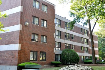30 Rockingham Avenue Studio-2 Beds Apartment for Rent Photo Gallery 1
