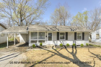 5232 Skiles Avenue 3 Beds House for Rent Photo Gallery 1