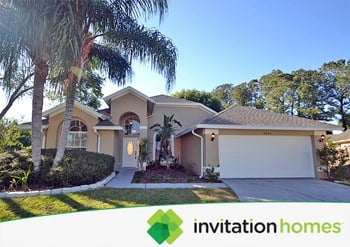 8923 Breland Dr 4 Beds House for Rent Photo Gallery 1