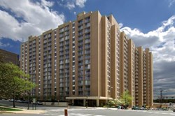 Highland House Apartments, 5480 Wisconsin Avenue, Chevy Chase, MD ...