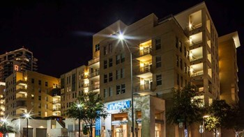 2345 North Houston Street 1-2 Beds Apartment for Rent Photo Gallery 1