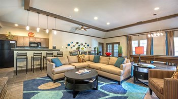 9001 Randol Mill Road 1-2 Beds Apartment for Rent Photo Gallery 1