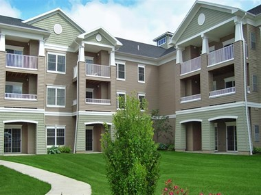 50 Fairwood Drive 1-2 Beds Apartment for Rent Photo Gallery 1