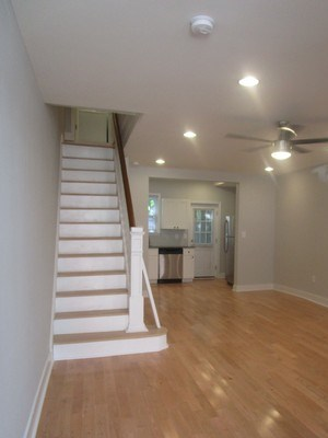 1135 S Sydenham St 3 Beds House for Rent Photo Gallery 1