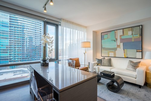 Spacious Open Floor Plans and Expansive Windows with Unparalleled Views