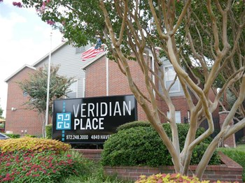 4849 Haverwood Lane 1-2 Beds Apartment for Rent Photo Gallery 1