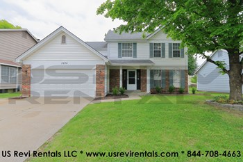 3874 Kentucky Derby 4 Beds House for Rent Photo Gallery 1
