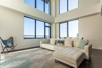 240 South Harrison St 1-2 Beds Apartment for Rent Photo Gallery 1
