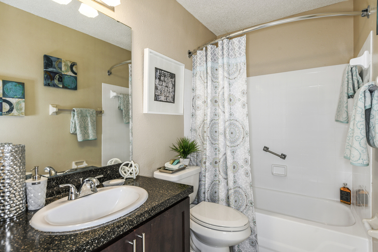 Renovated Bathrooms Tile Shower Surround