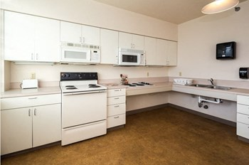 429 D Street Studio Apartment for Rent Photo Gallery 1