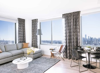 Pet Friendly Apartments for Rent in Jersey City (NJ): from $365 ...