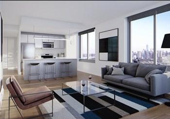 615 Pavonia Avenue Studio 3 Beds Apartment For Rent