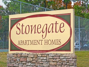 4500 Stonegate Drive 1-3 Beds Apartment for Rent Photo Gallery 1