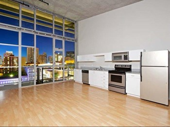 655 Sixth Avenue  Studio-3 Beds Apartment for Rent Photo Gallery 1