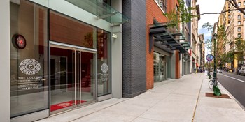1125 Sansom Street 1-2 Beds Apartment for Rent Photo Gallery 1